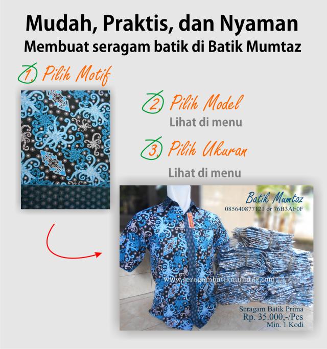 Batik Mahasiswa
