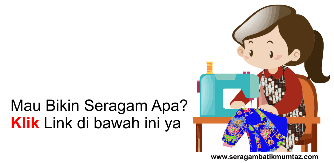 pesan batik