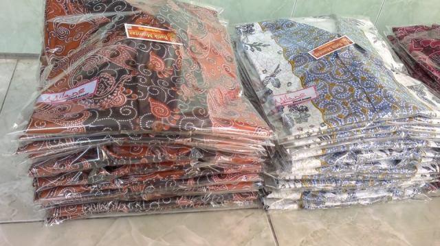 seragam batik 2