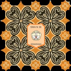 Batik Logo Sekolah
