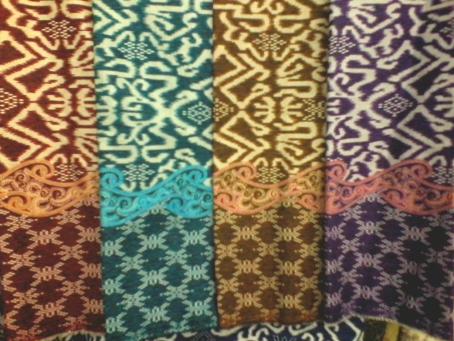 Motif batik