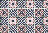 floral-moroccan-pattern-background-vector