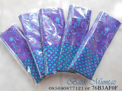 Kain Seragam Batik