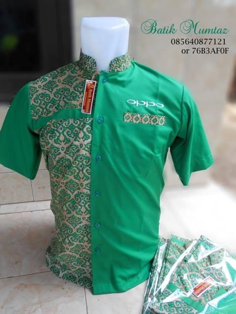 Batik Oppo