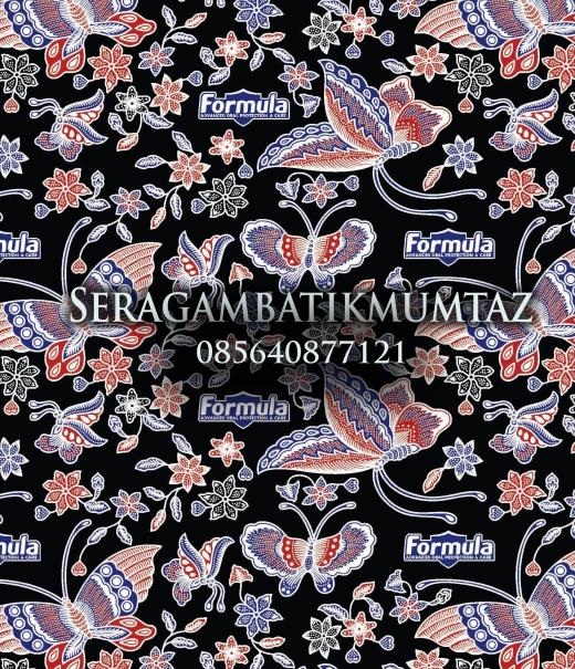batik-kerja