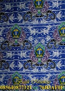 Batik Motif Khusus