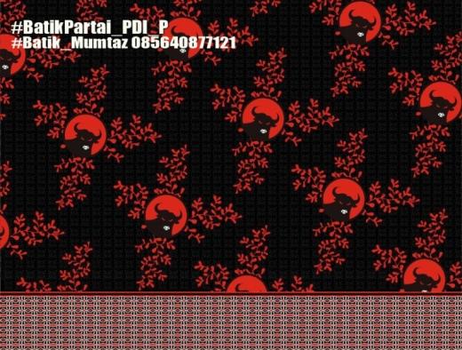 Batik PDIP