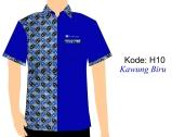 kawung-biru