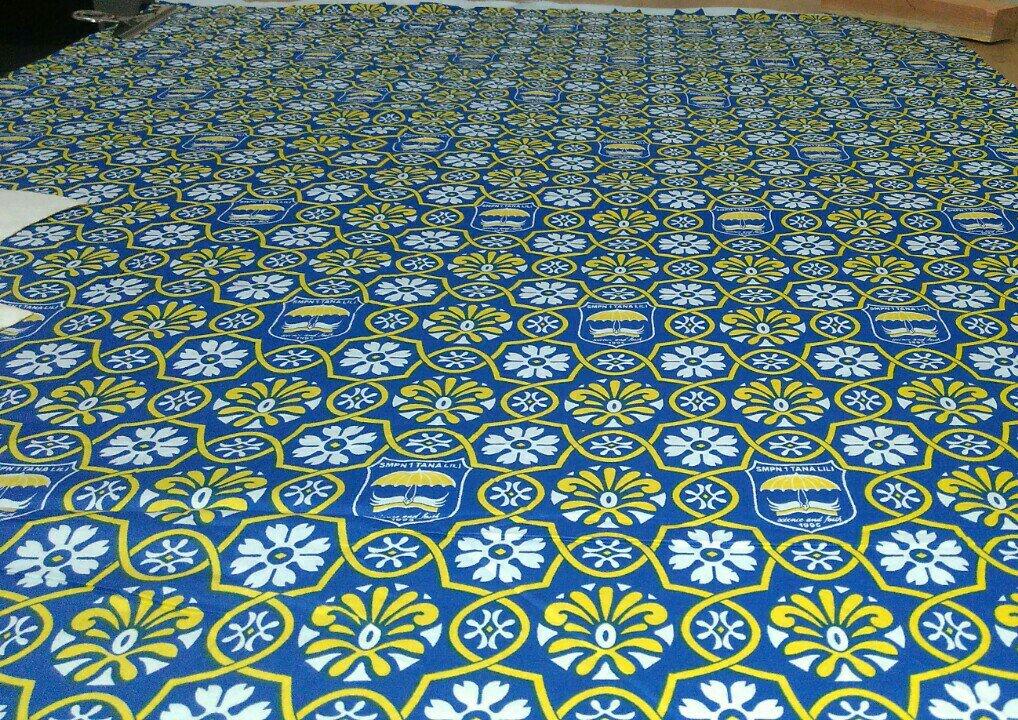 Batik SMP