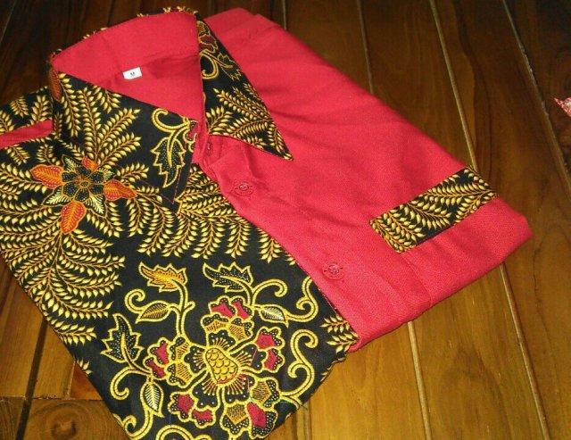 Batik Kerja