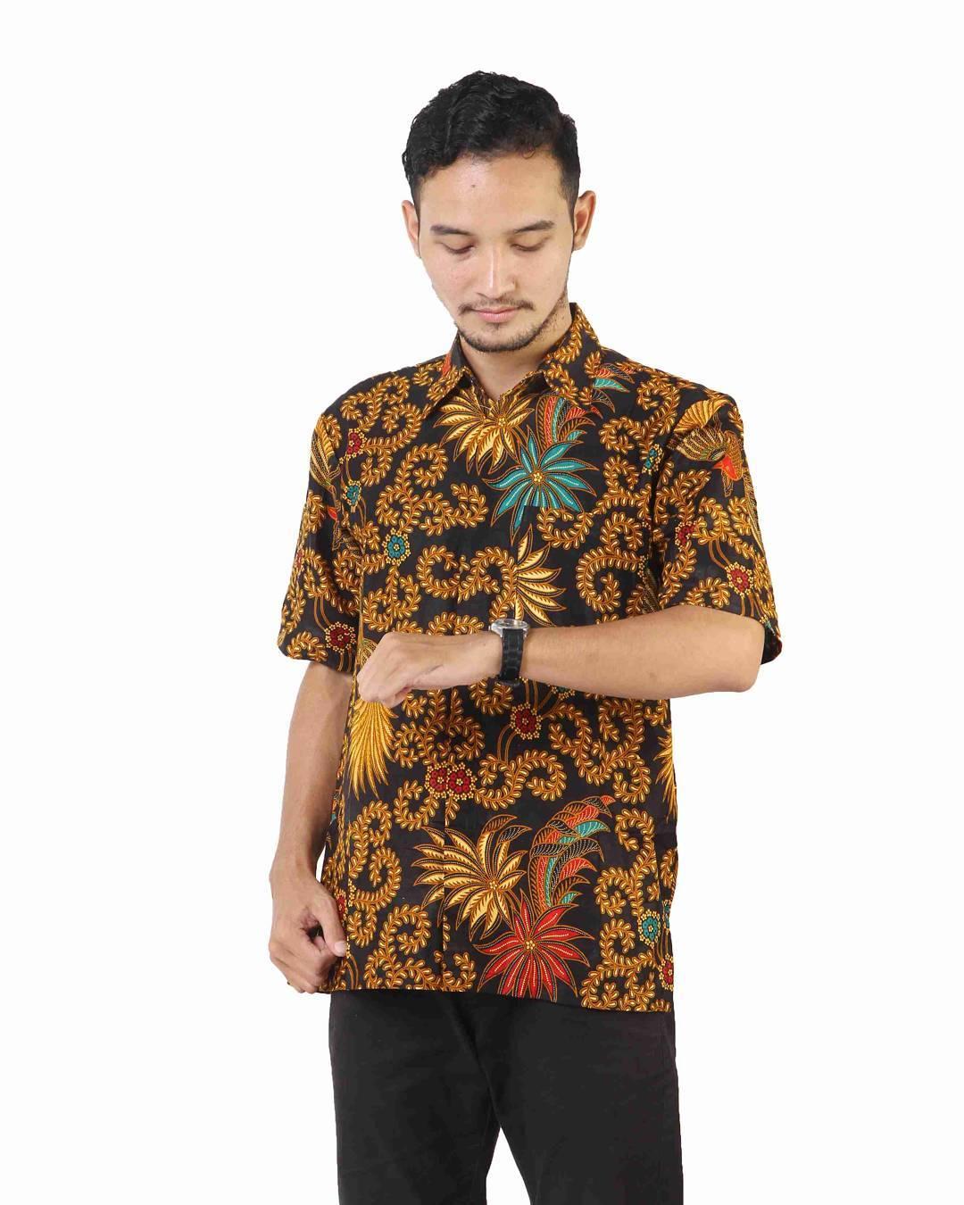aufal batik 1