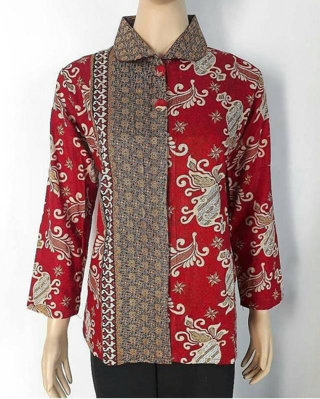 aufal batik 10