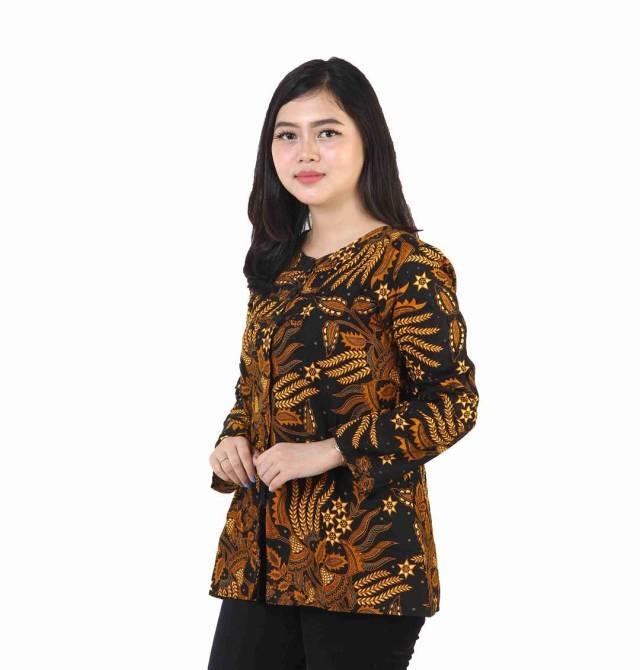 aufal batik 12