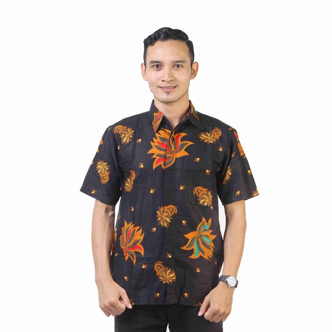 aufal batik 15