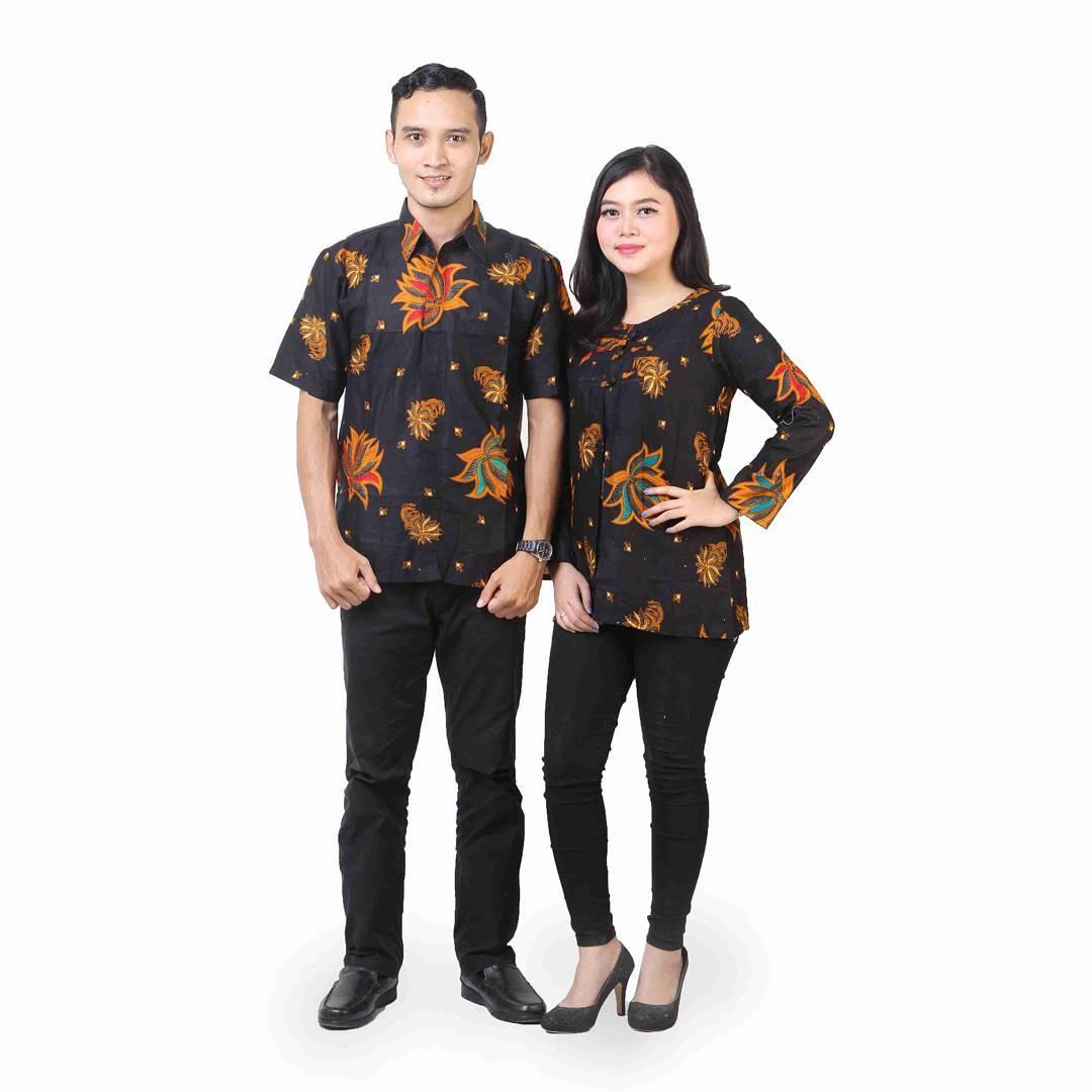 aufal batik 16