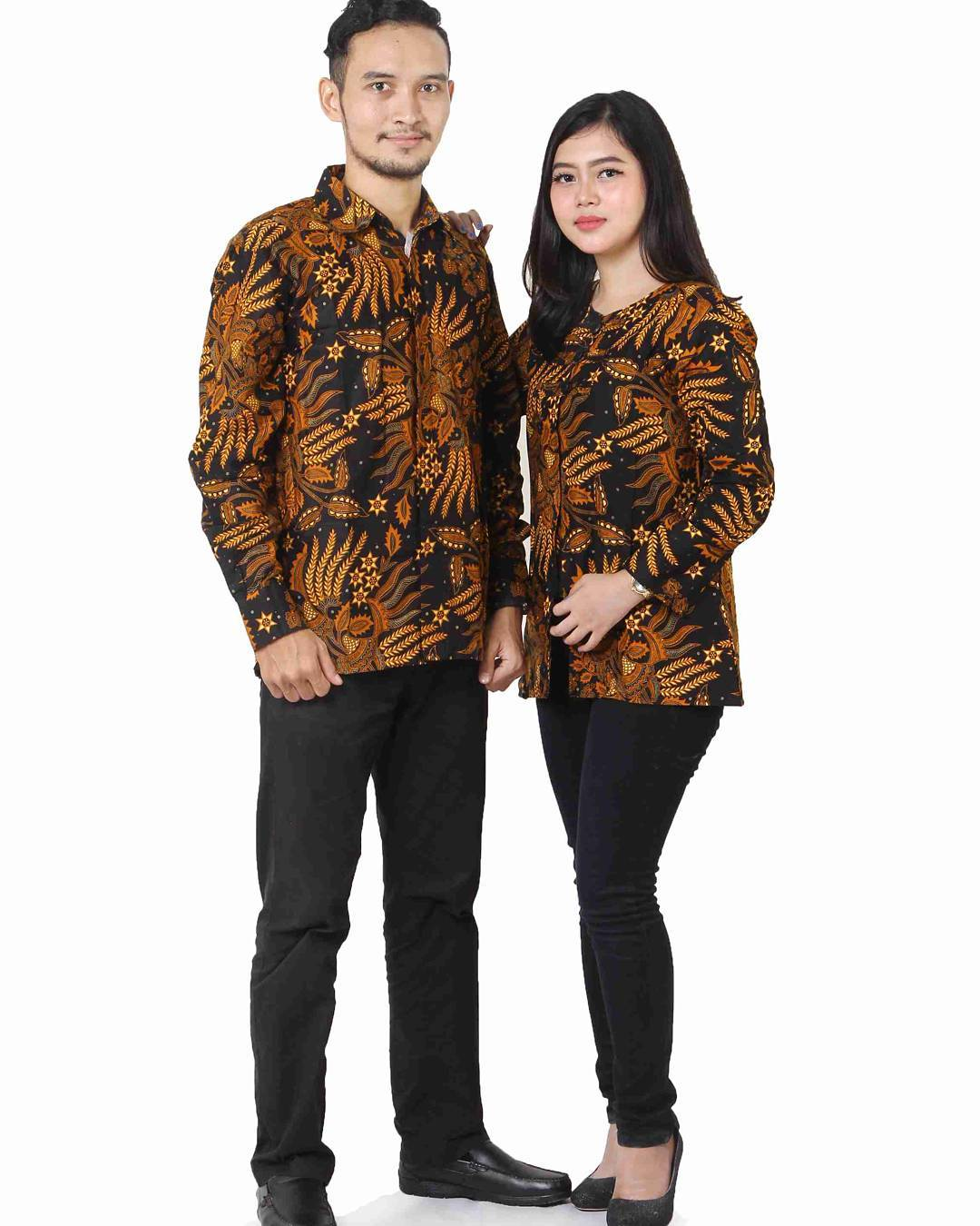 aufal batik 19