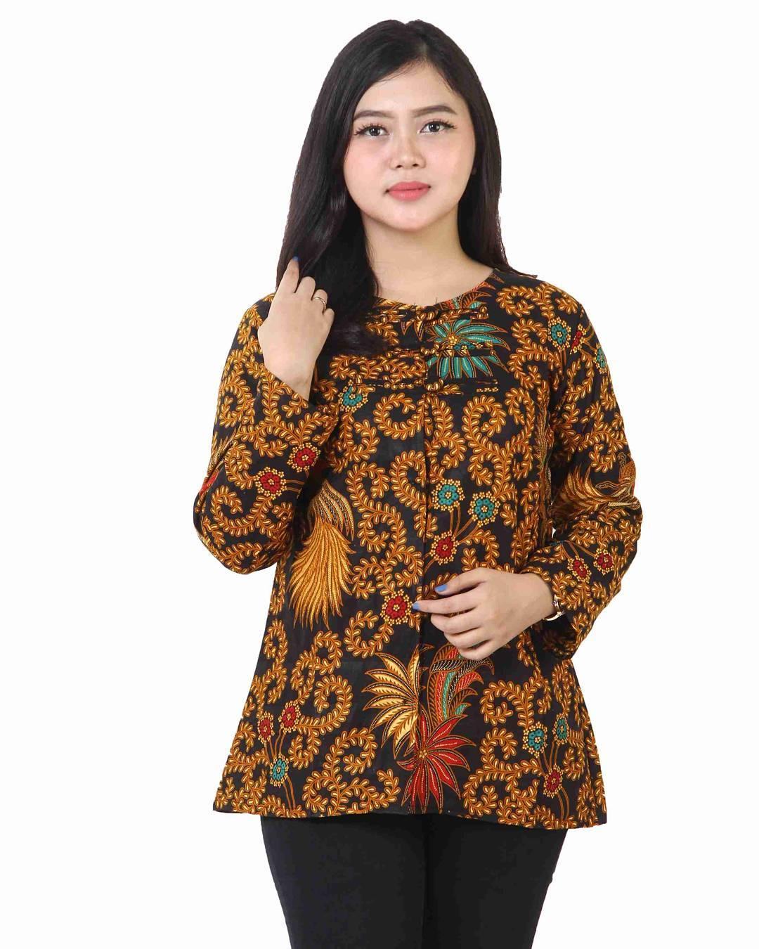 aufal batik 2