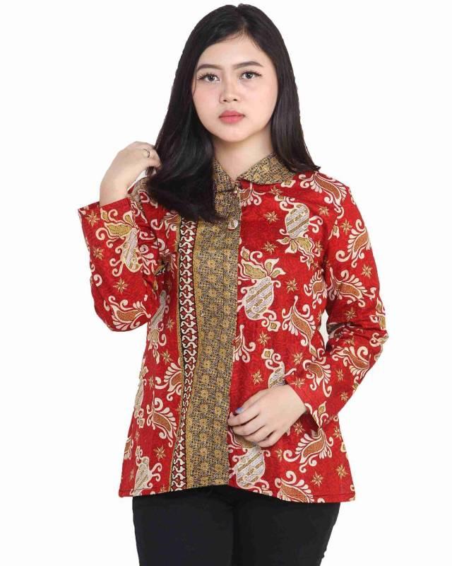 aufal batik 21