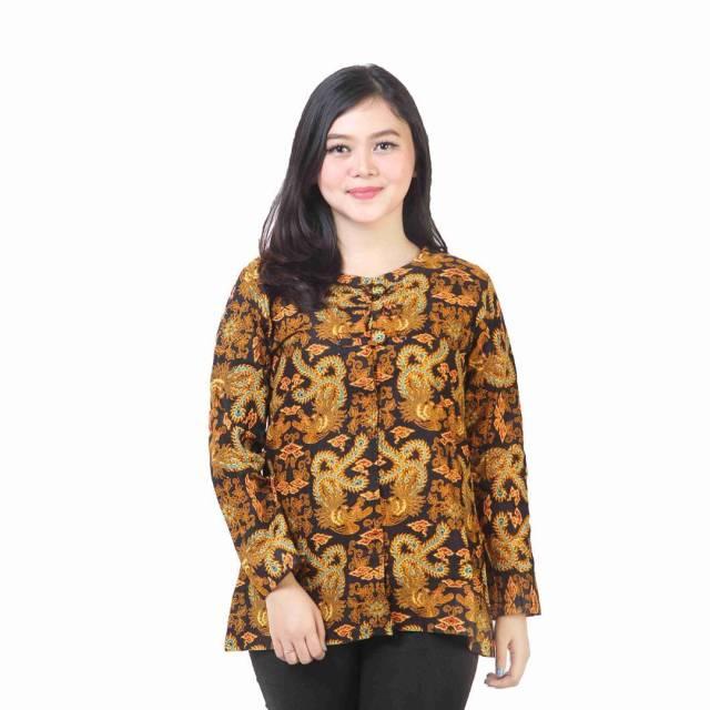 aufal batik 22