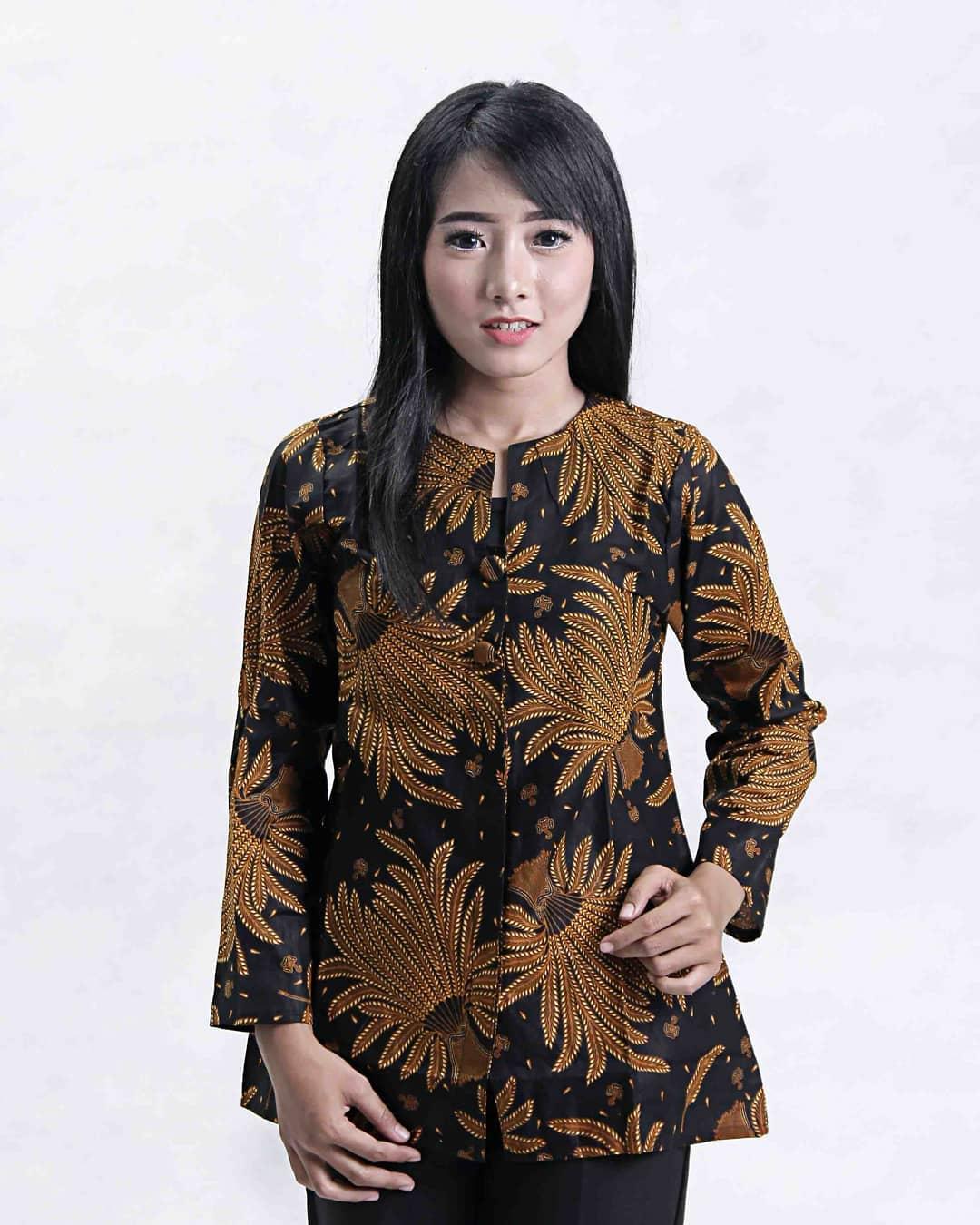 aufal batik 4
