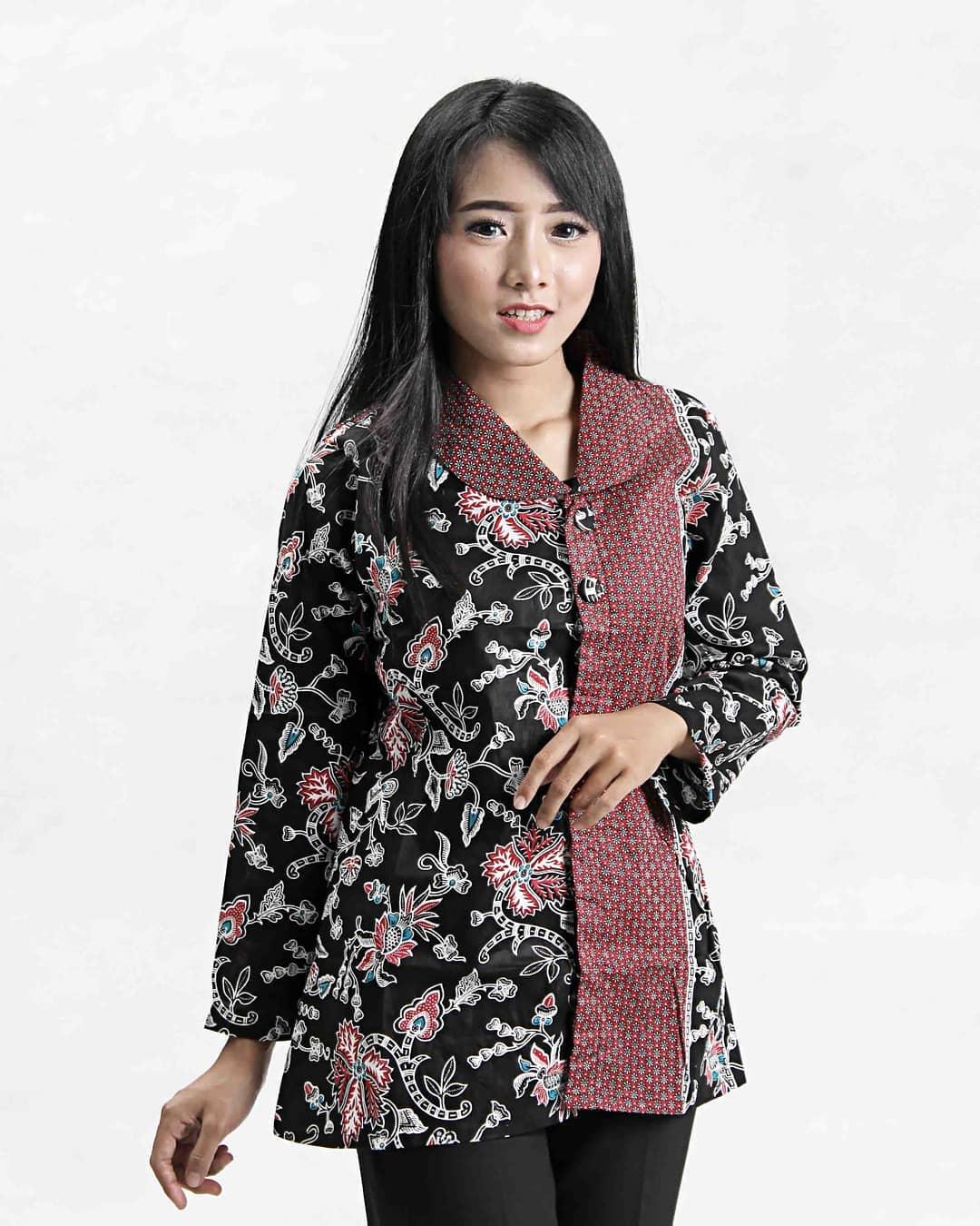 aufal batik 7