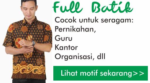 Full batik