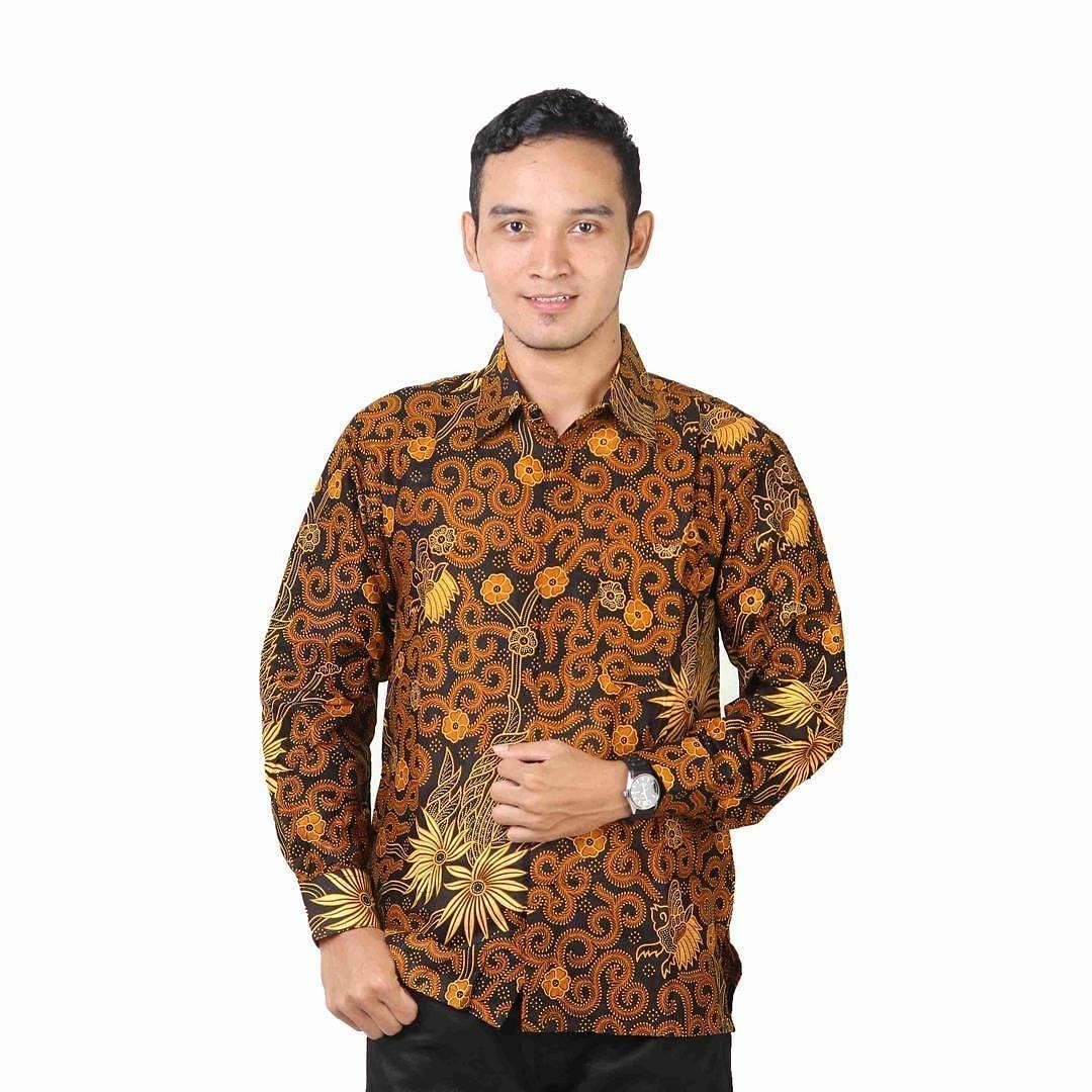 seragam batik 10