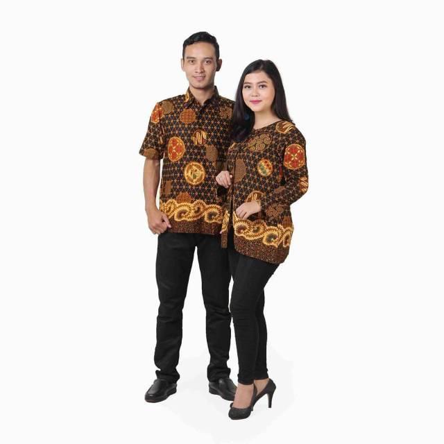 seragam batik 12