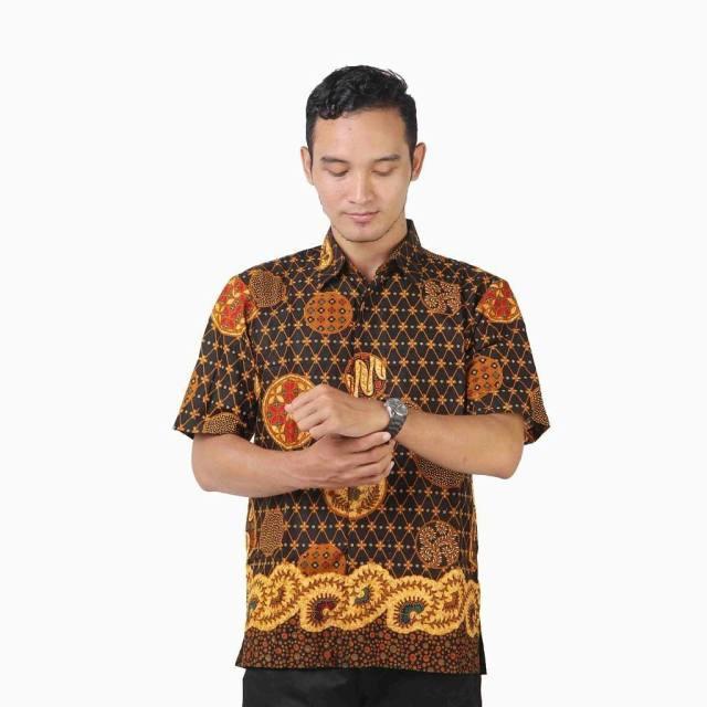 seragam batik 13