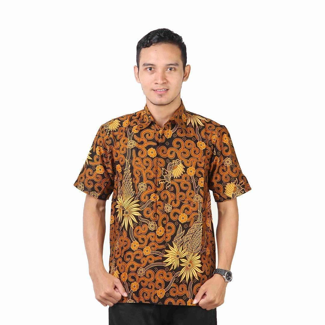 seragam batik 16