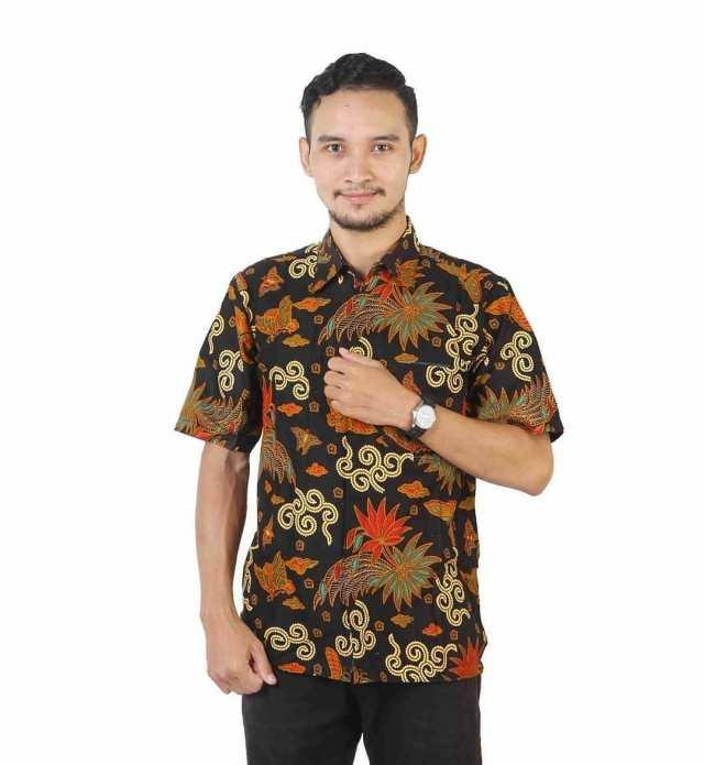 seragam batik 18