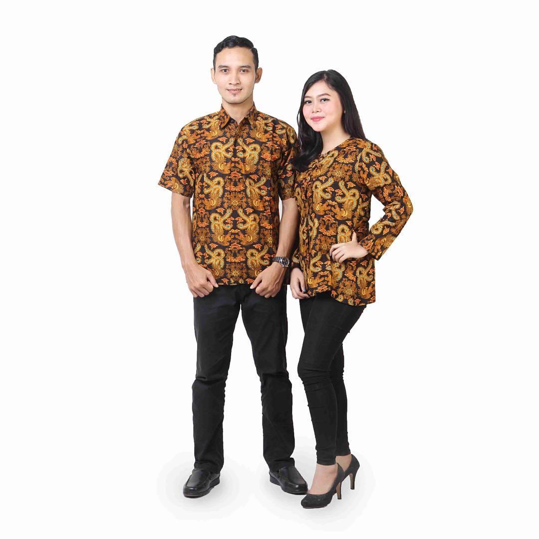 seragam batik 4