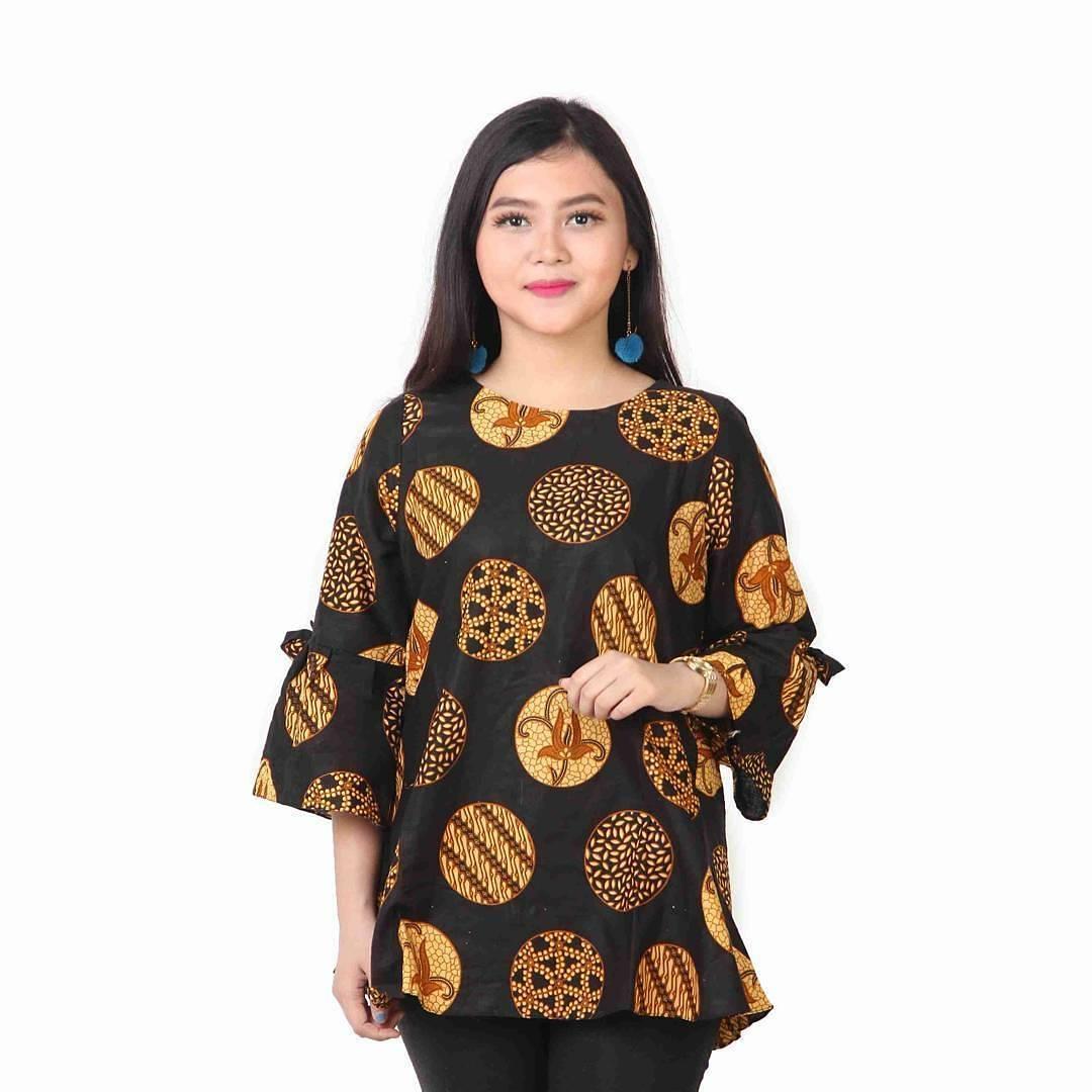 seragam batik 6