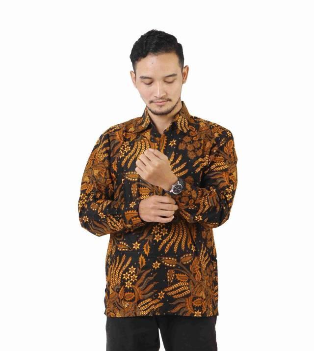 seragam batik 8
