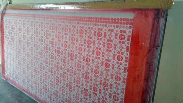 Plankan batik